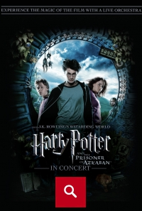 Harry Potter in concert China Tour